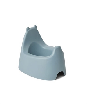 Pot toilette enfant Jonatan de Liewood Sea Blue Manipani