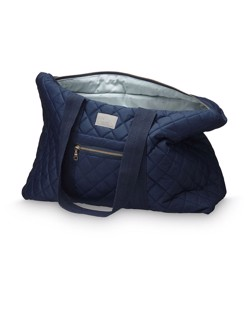 Grand sac CamCam | Bleu marine