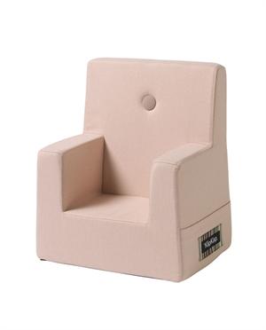 petit fauteuil b b byklipklap chaise design rose manipani. Black Bedroom Furniture Sets. Home Design Ideas