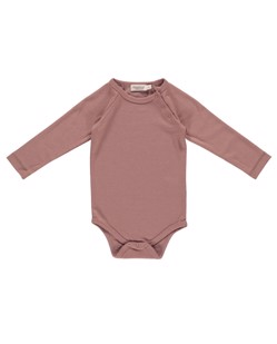 Body bébé en viscose MarMar Copenhagen | Rose Blush | Vetements bébé manipani