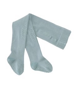 Collant antidérapant GoBabyGo | Dusty blue