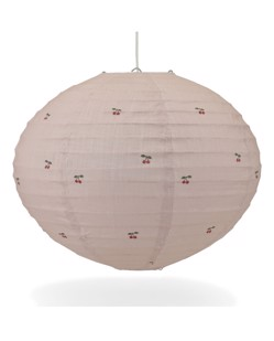 Suspension boule chambre d'enfant Konges Sløjd cherry Cerise Manipani