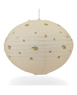 Suspension boule chambre d'enfant Konges Sløjd Citron Manipani
