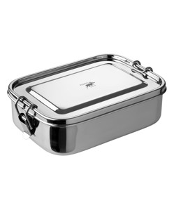 Lunch box durable en inox Pulito | Airthight Medium | Manipani boutique design scandinave