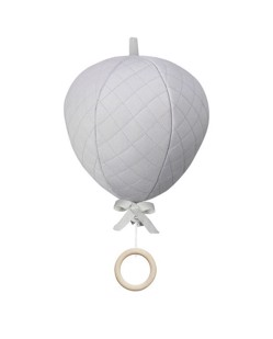Mobile musical ballon CamCam | Gris