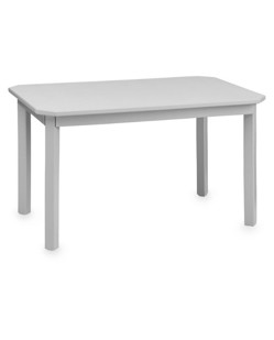 Table enfant harlequin Camcam | Gris