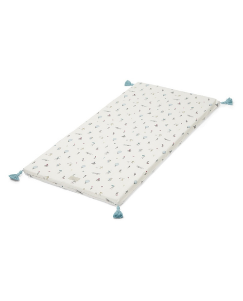 "Tapis de sol rembourré ""playmat"" CamCam 