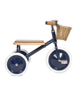 Tricycle Trike de Banwood | Bleu