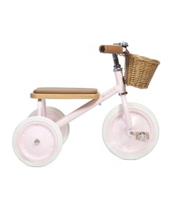 Tricycle Trike de Banwood | Rose