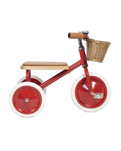 Tricycle Trike de Banwood | Rouge