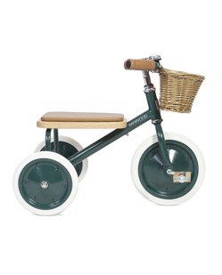 Tricycle Trike de Banwood | Vert
